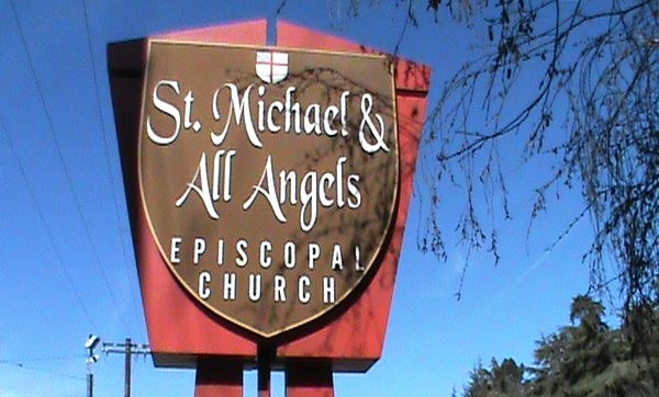 St  Michael's and All Angels Episcopal Church | Studio City